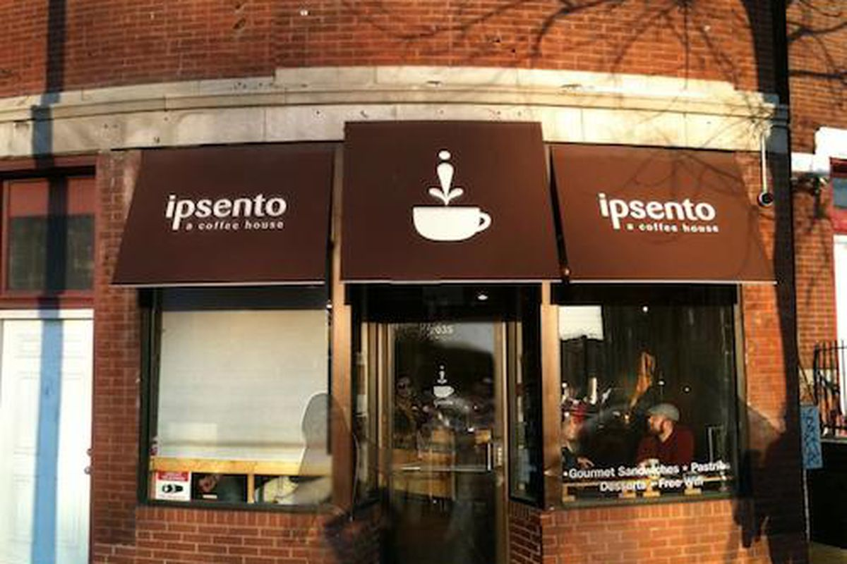 Ipsento Coffee