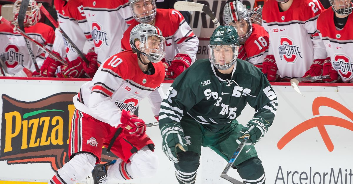 Weekend Preview: Spartans Host Buckeyes