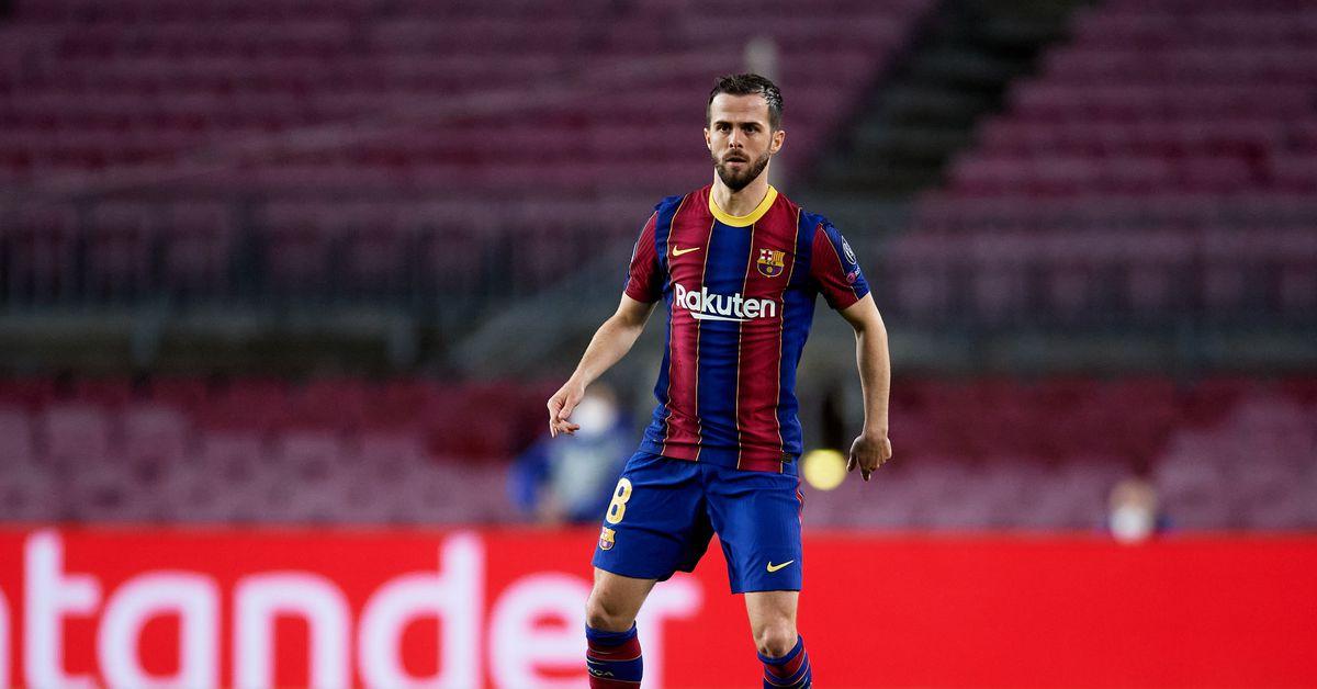 FC Barcelona announce squad for La Liga match against Cádiz - Barca Blaugranes