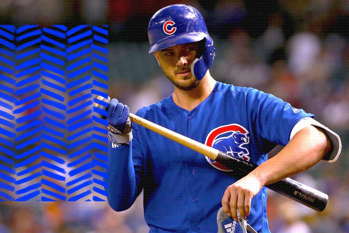 b80cd3de6a2 MLB Trade Rumors  The Chicago Cubs won t trade Kris Bryant ...