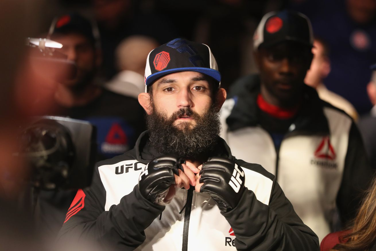UFC 217: Johny Hendricks vs Paulo Borrachinha booked for Nov. 4 in New York