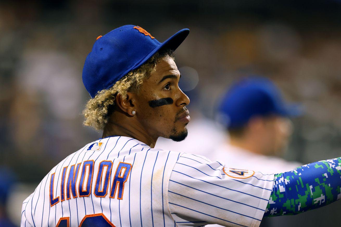 New York Yankees v New York Mets