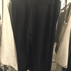 Cashmere pants, size small, $159 (from $595)