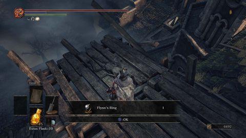 Dark Souls 3: Ring guide - Polygon