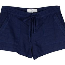"""""""For something more casual, I'm into <b>Joie's</b> <a href=""""http://www.joie.com/joie/bottoms/treyla-shorts-dark-navy7"""">Treyla Shorts</a> ($138), because they look even better when they're wrinkled."""""""