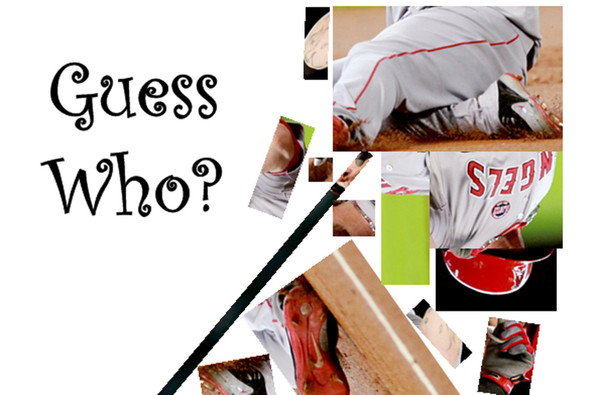 Can you guess the player?
