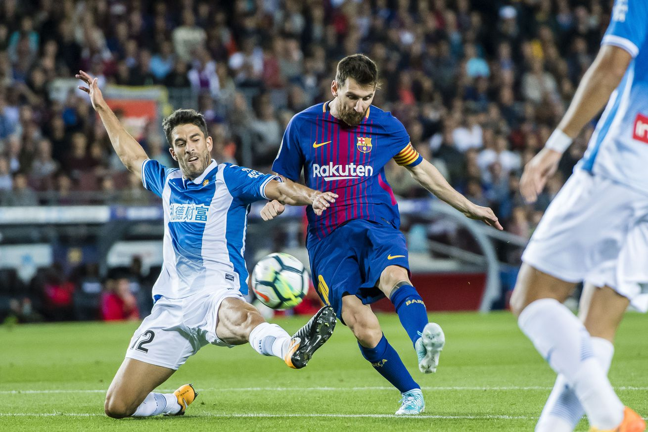 Barcelona draw Espanyol in the Copa del Rey Quarter Finals