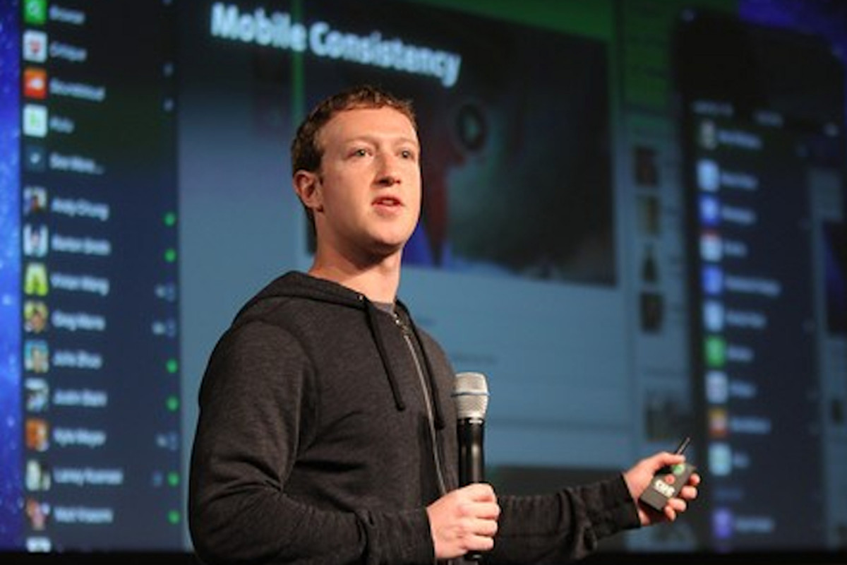 Facebook Gives Advertisers More Access to Your Data. You'll Probably Be Fine With It.