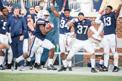 1062995578.jpg - Virginia could be one of the surer things in the 2019 ACC