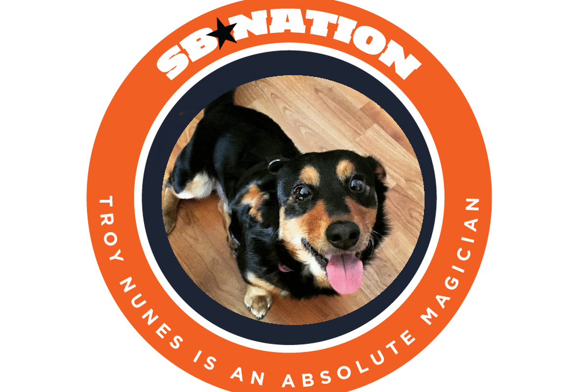 Meet new tniaam blog mascot james arthur troy nunes is an absolute syracuse m4hsunfo