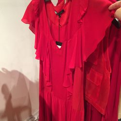 Dress, $135