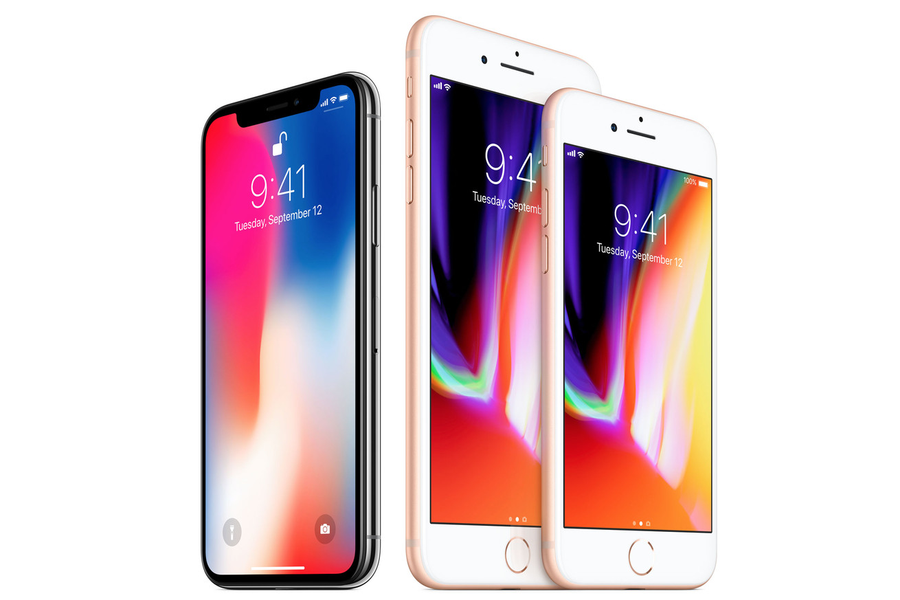 how to pick between the iphone x and iphone 8