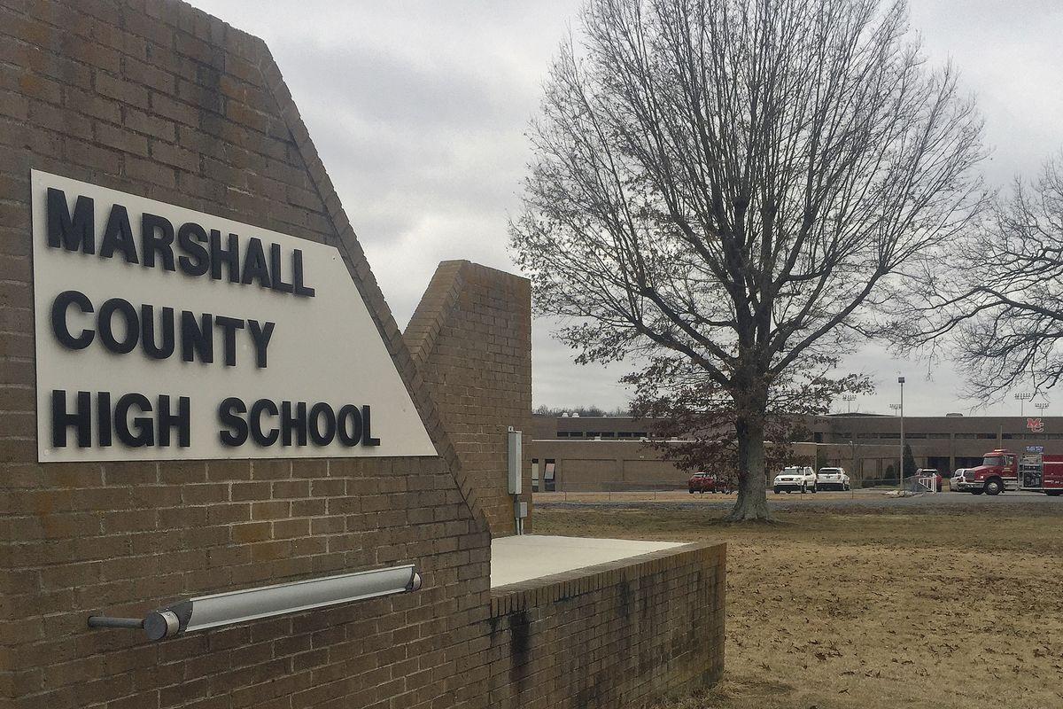Marshall county ky porn