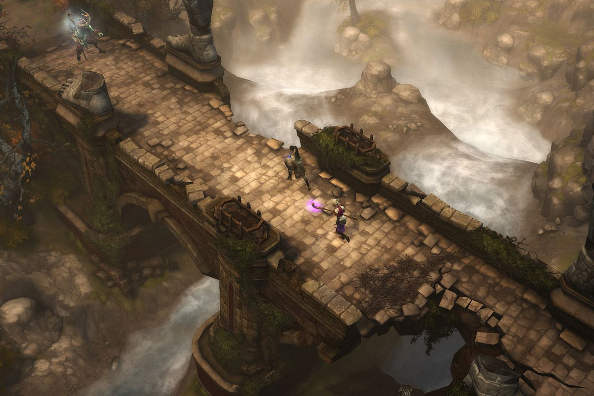 Diablo 3 patch 2 0 1 rollout delayed by technical difficulties