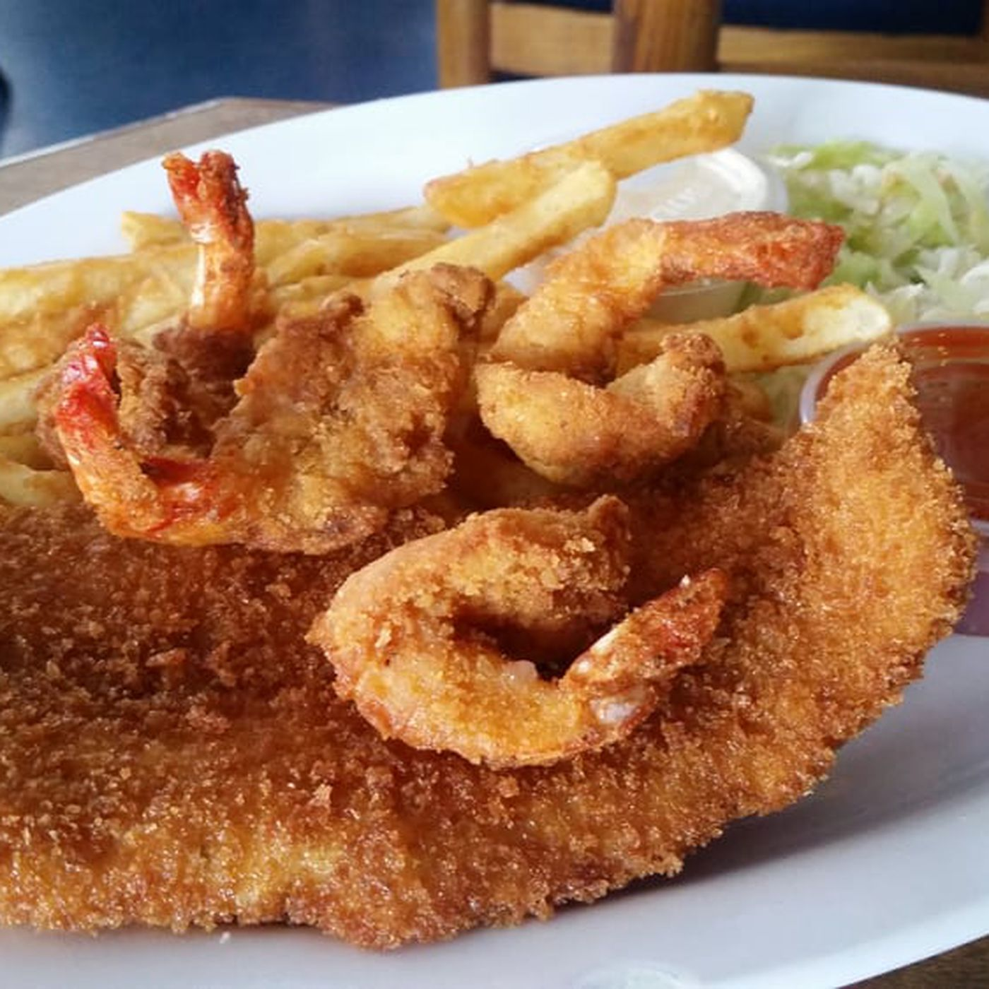 The 11 Best Restaurants On South Padre Island Texas Eater