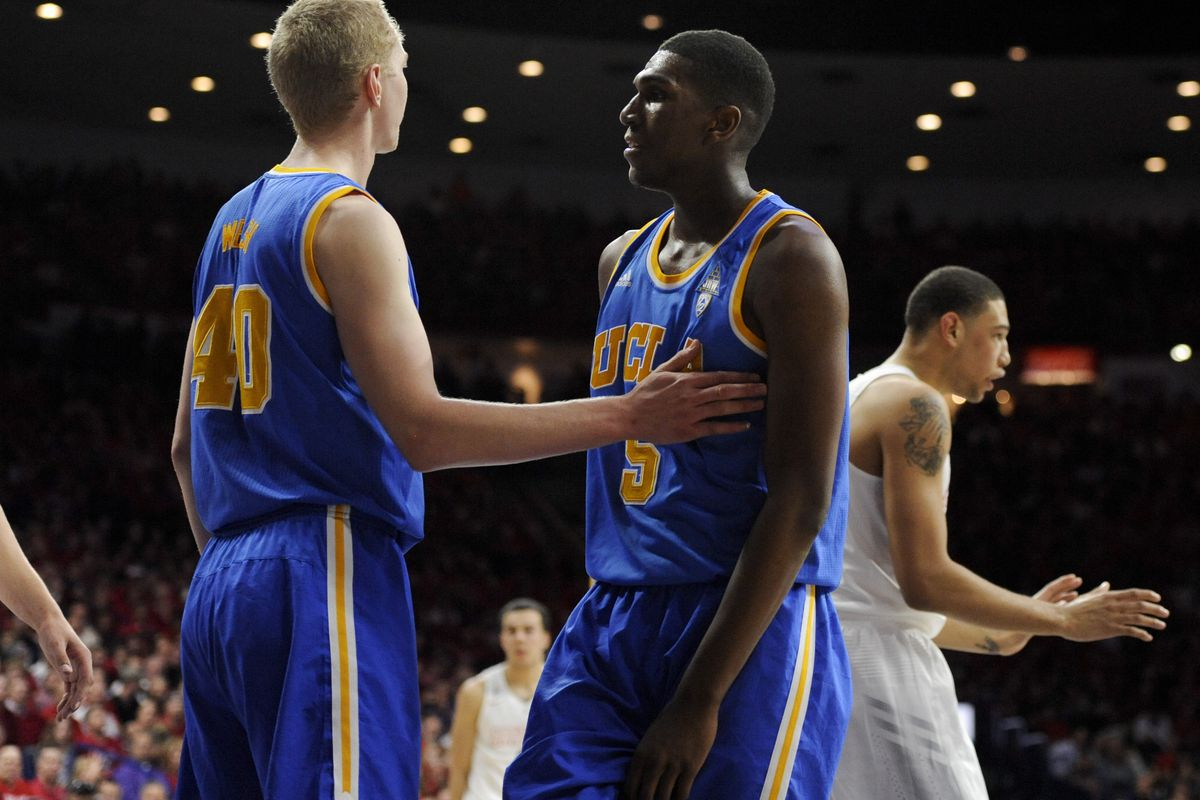 Thomas Welsh seems like an unlikely candidate to replace Kevon Looney in the starting lineup as he did in the first exhibition game.