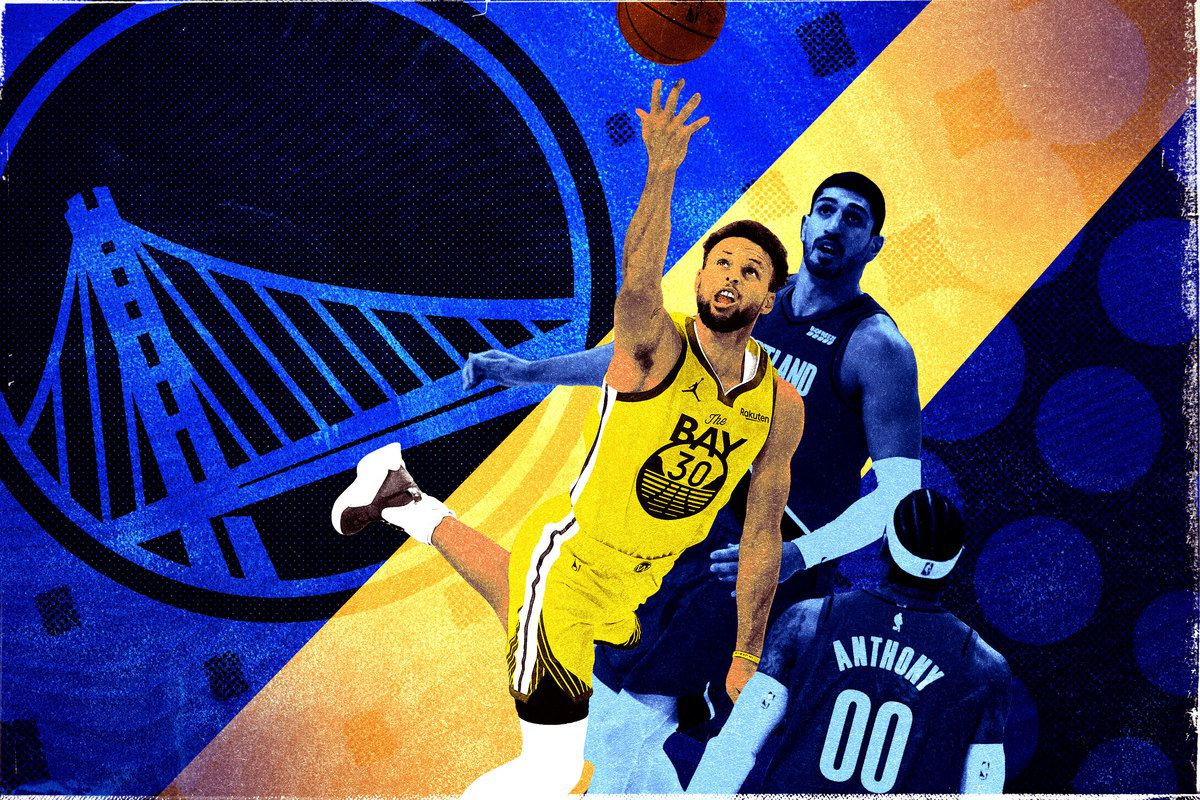 Can Golden State Get Its Shimmy Back The Ringer