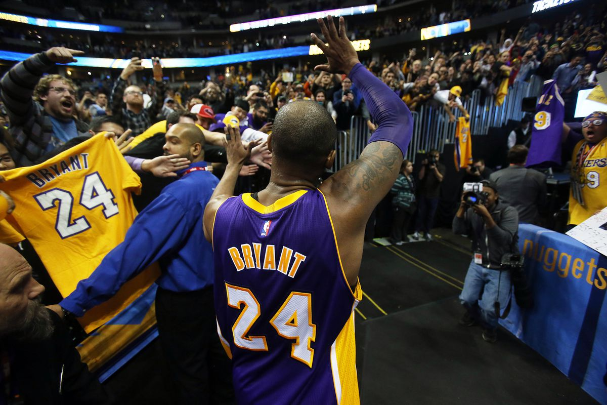 Watch  Kobe Bryant and Carmelo Anthony combine for 79 points in playoff duel b78bfece7