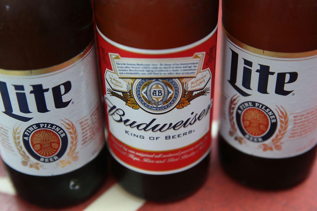 Your grandpa's beer