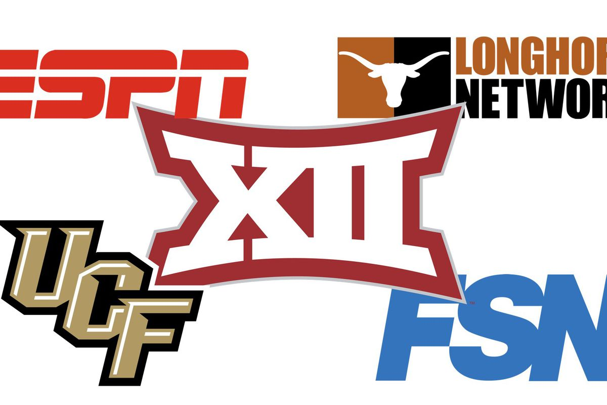 How the Disney/Fox Deal Might Help UCF Get into the Big 12 - Black