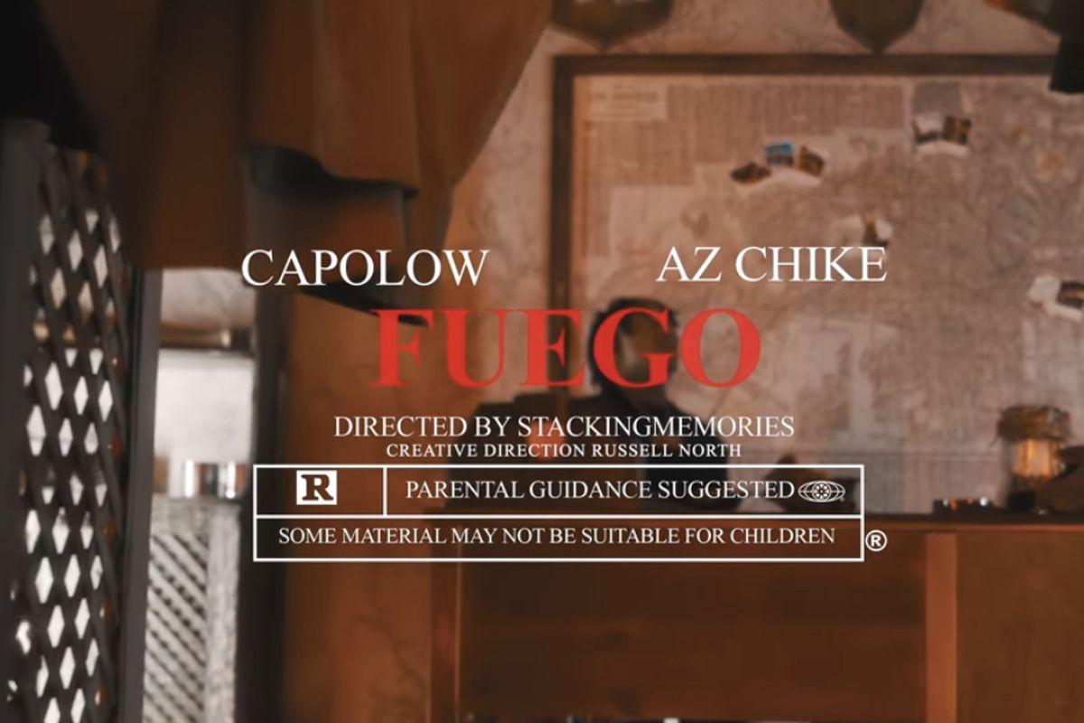 Capolow