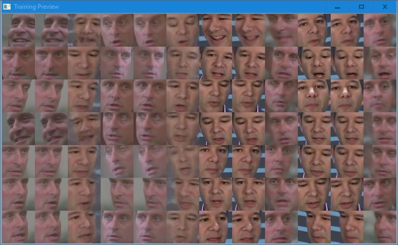 I'm using AI to face-swap Elon Musk and Jeff Bezos, and I'm really