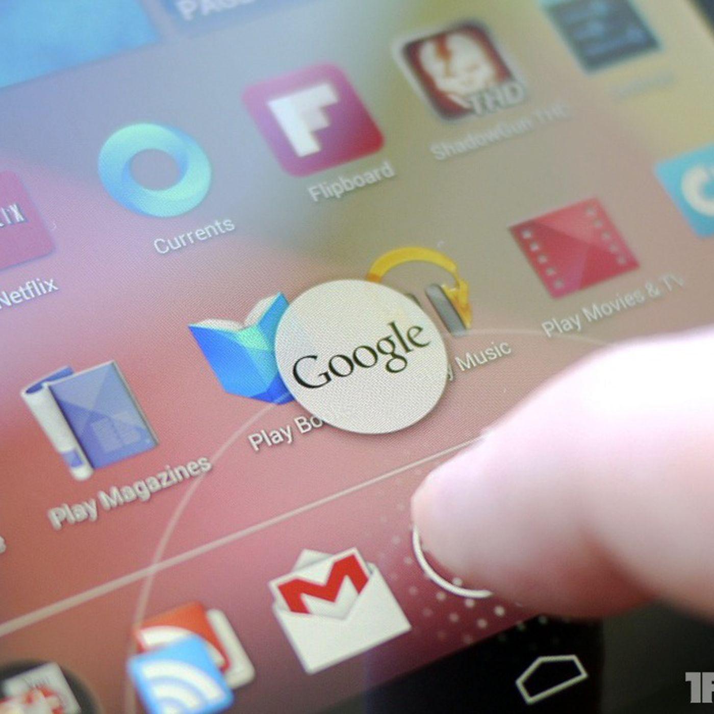 Google Nexus 7 review | The Verge