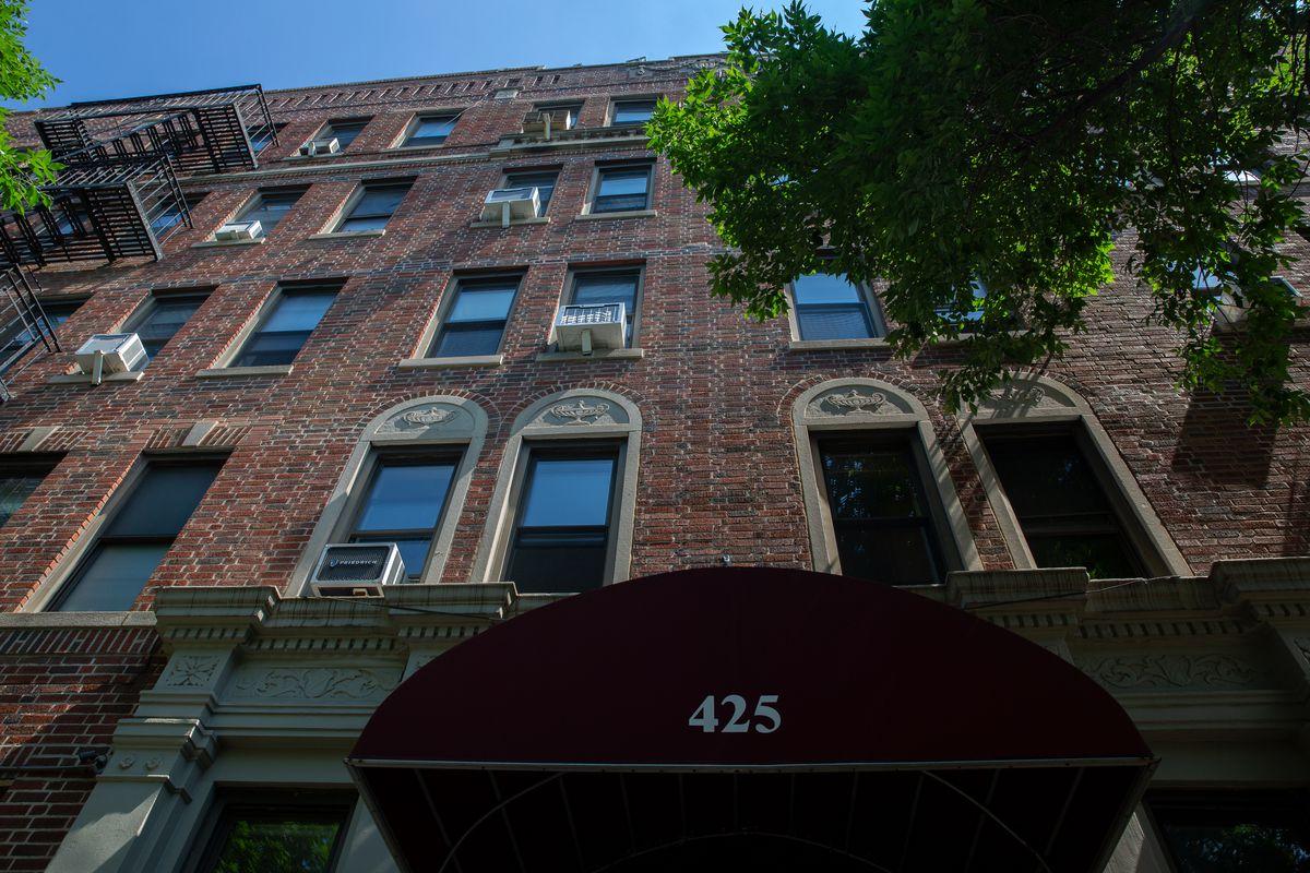 425 Prospect Pl. in Prospect Heights, Brooklyn, June 15, 2021.