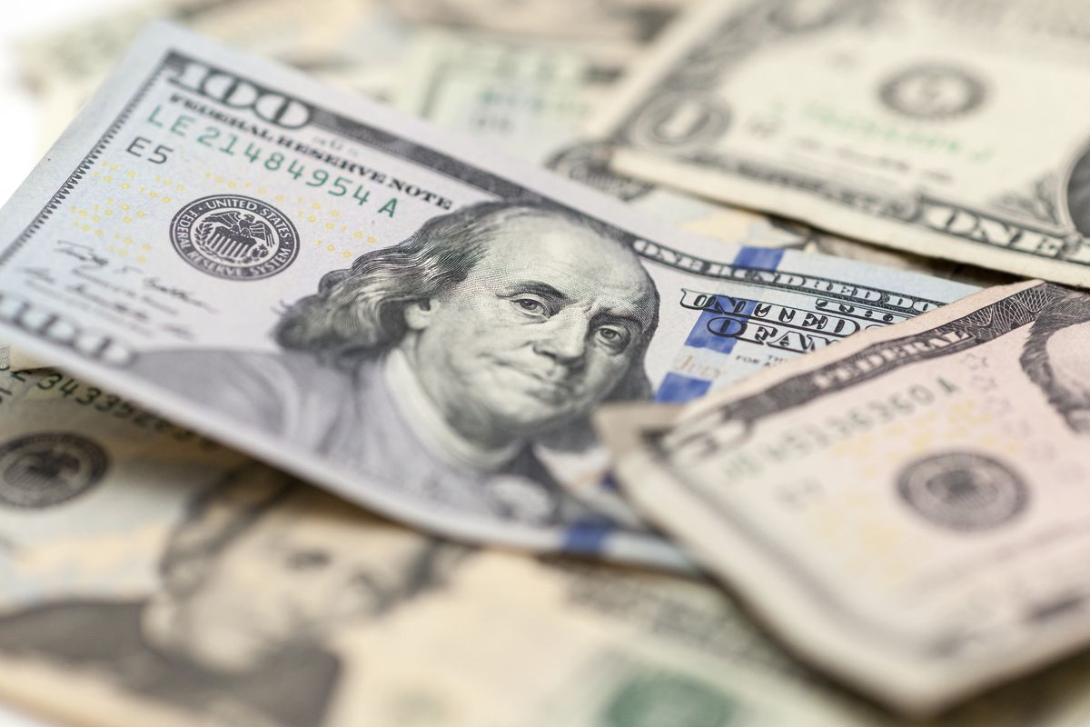 U.S. Treasury Dept. proposes dumping the $100 bill