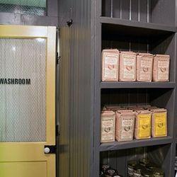 "Northern Spy Food Co., market now gone, by <a href=""http://www.danielkrieger.com"" rel=""nofollow"">Krieger</a>"
