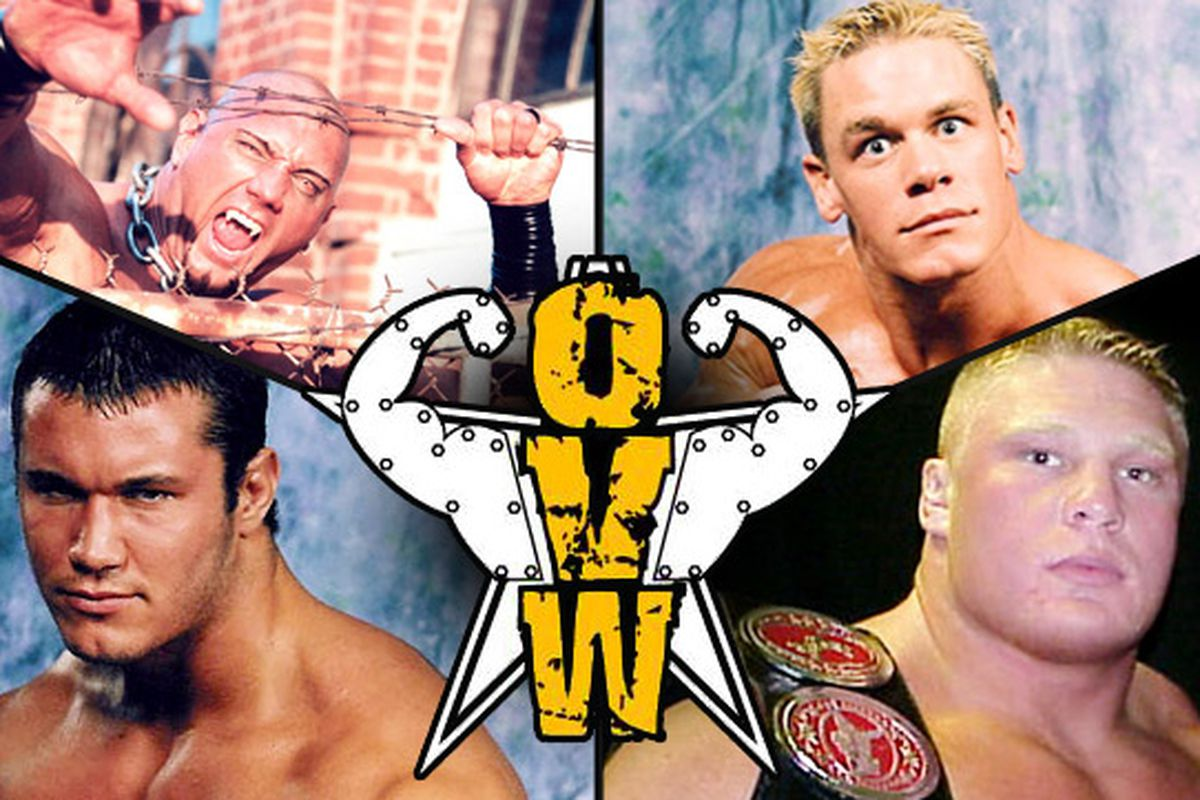 Image result for ovw