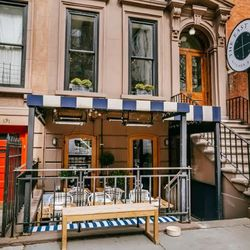 """<b>↑</b> Proof that the Upper East Side is reclaiming must-visit status is the team behind downtown hit Fat Radish opening up <a href=""""http://www.theeastpolenyc.com/home/""""><b>The East Pole</b></a> (133 East 65th Street). Settle into the light and airy spa"""