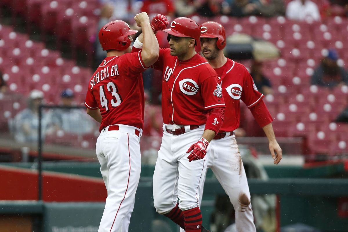 Cincinnati Reds announce 2019 Spring Training broadcast schedule