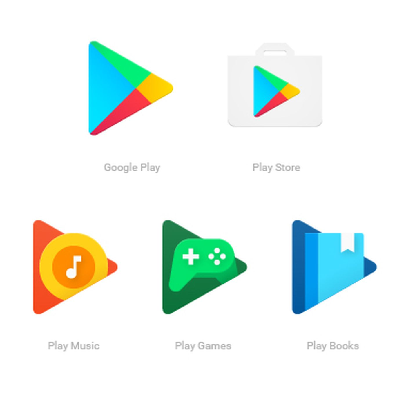 google play store apps update