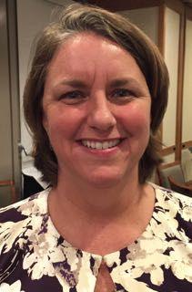 IPS teacher of the year Amy Wackerly