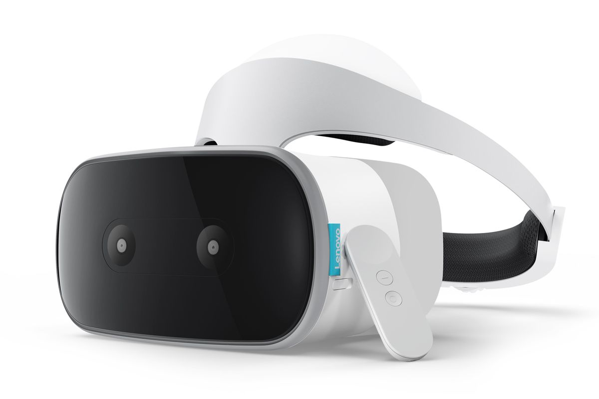 New Google Headset, Camera Aim to Spread VR Beyond Gaming