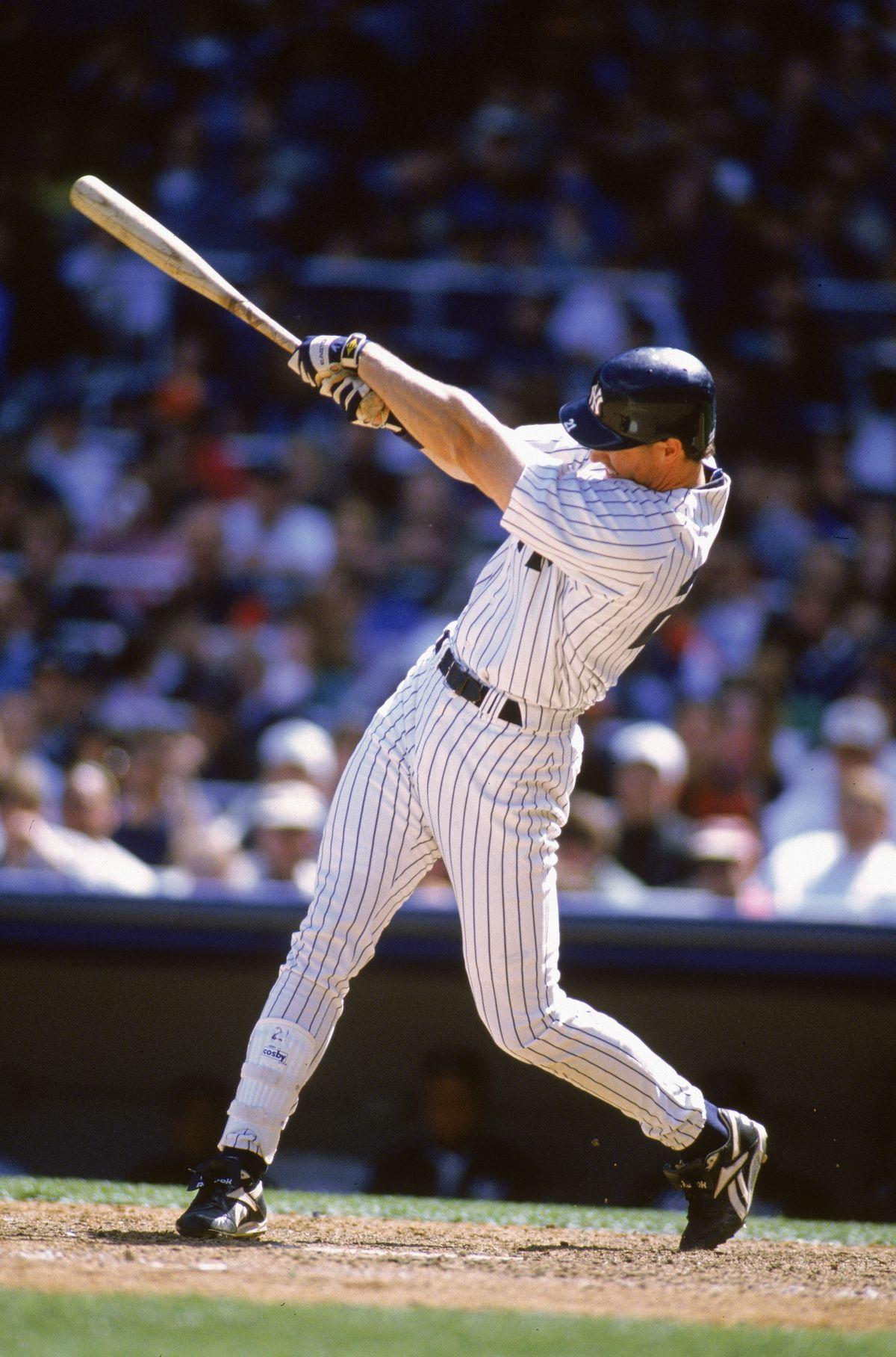 MLB Photos Archive
