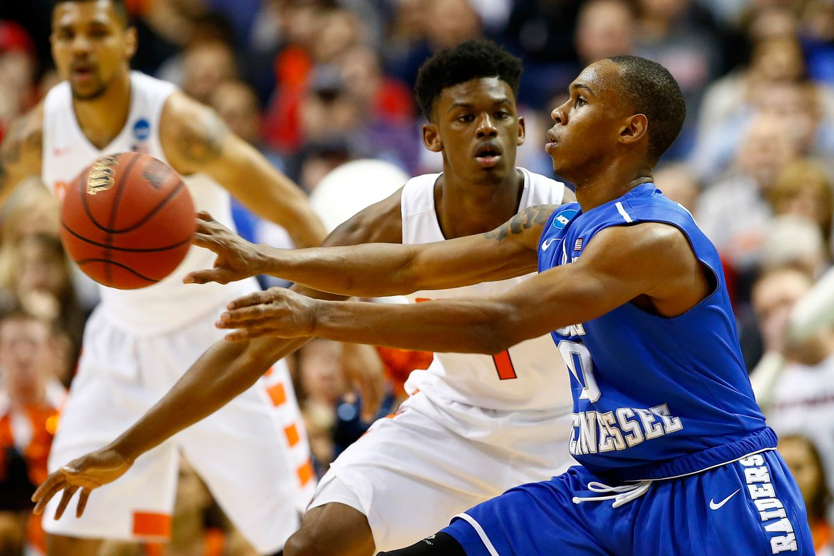 Syracuse Orange Basketball 2016 2017 Player Previews Franklin