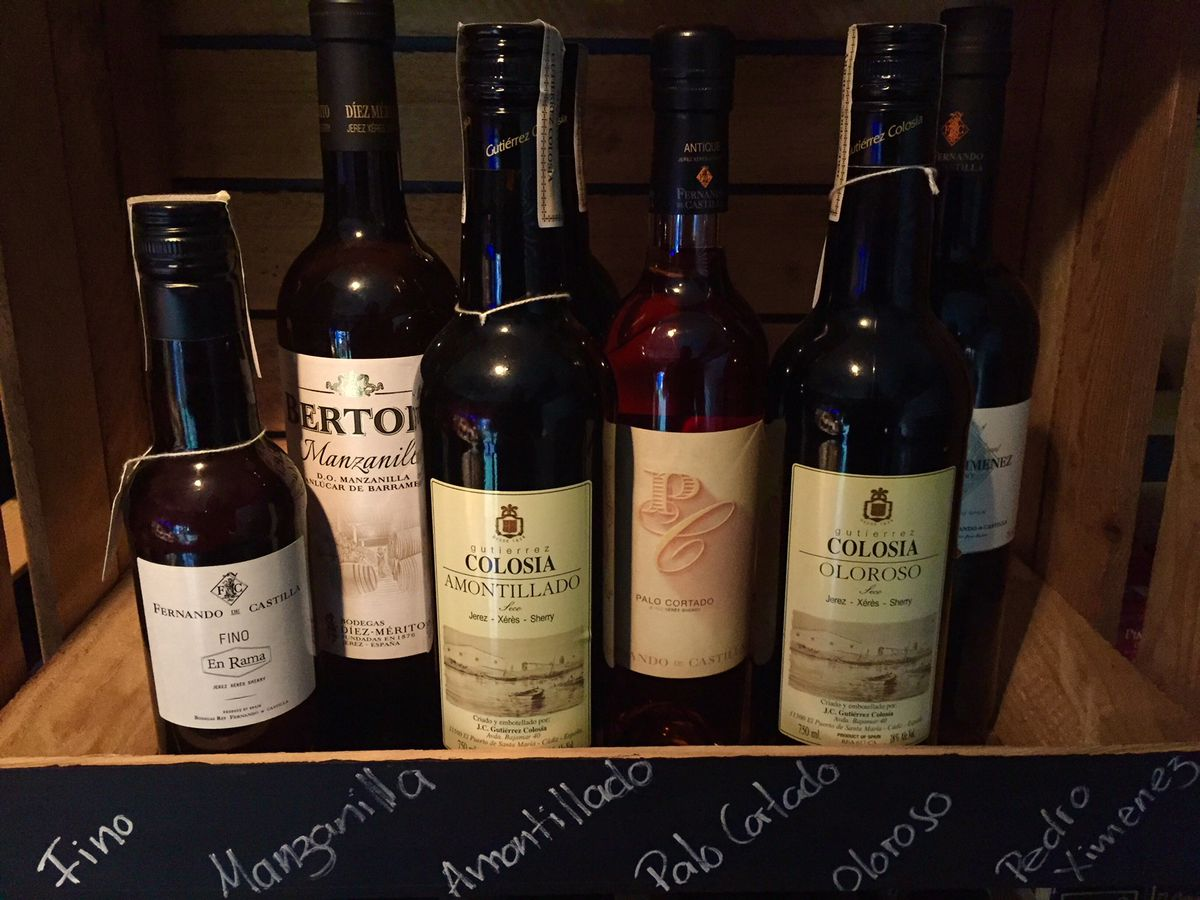 best_sherry_london_tapas_room_tooting