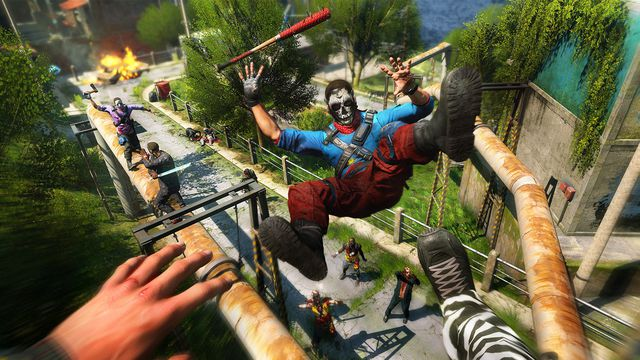 Dying Light: Bad Blood is now free to anyone who owns the original game