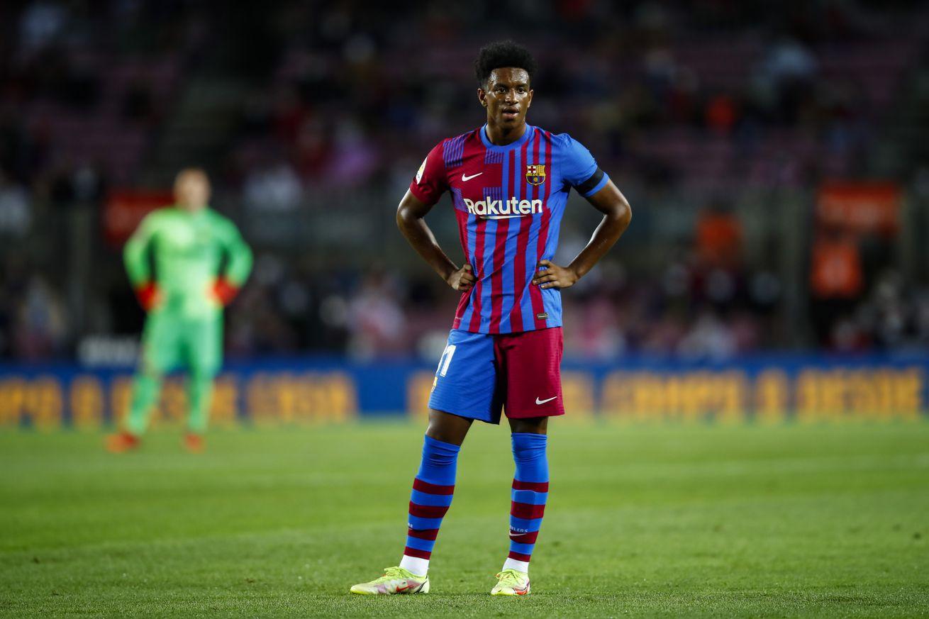FC Barcelona News: 21 September 2021