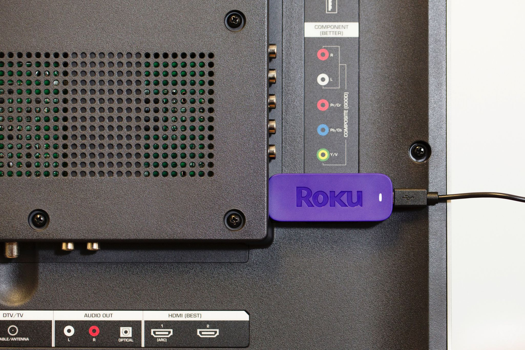Roku Streaming Stick review: TV everywhere | The Verge
