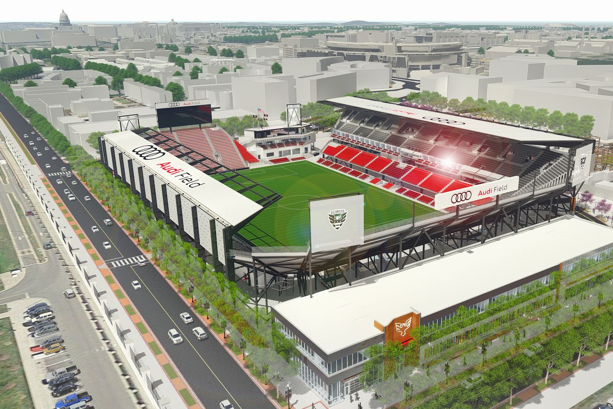 Washington Spirit to face Portland Thorns at Audi Field on August 25