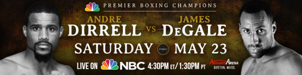 degale dirrell banner