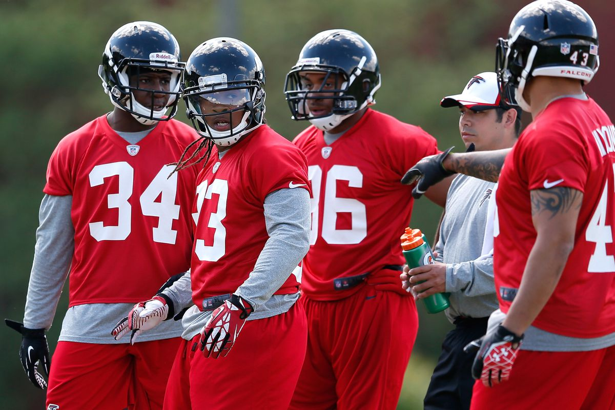 How Does Height Affect Running Back Performance? - The ...