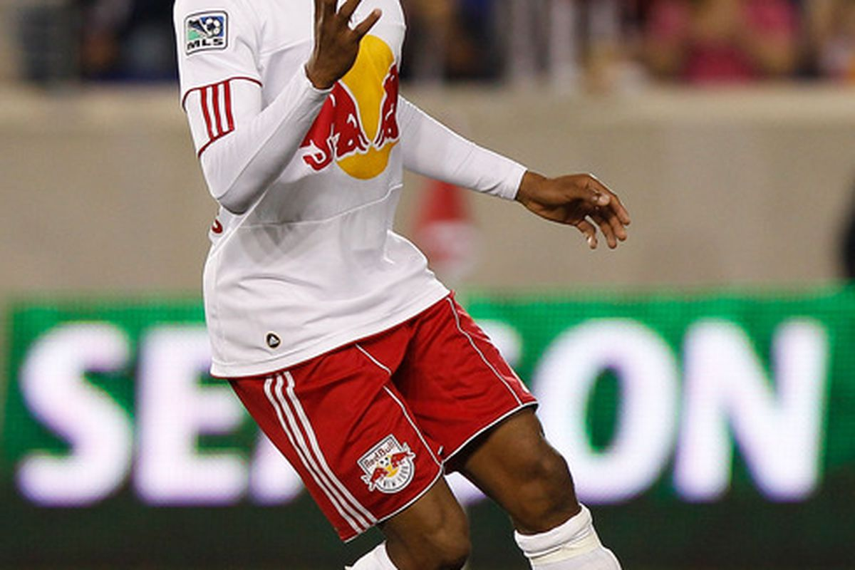 Well, that sucked. (Photo by Mike Stobe/Getty Images for New York Red Bulls)