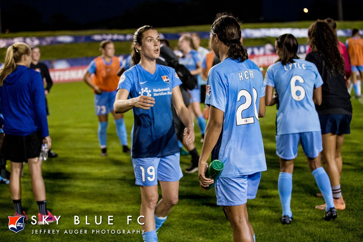 O'Hara and Kerr hold dual captainship for SBFC for the rest of 2017.