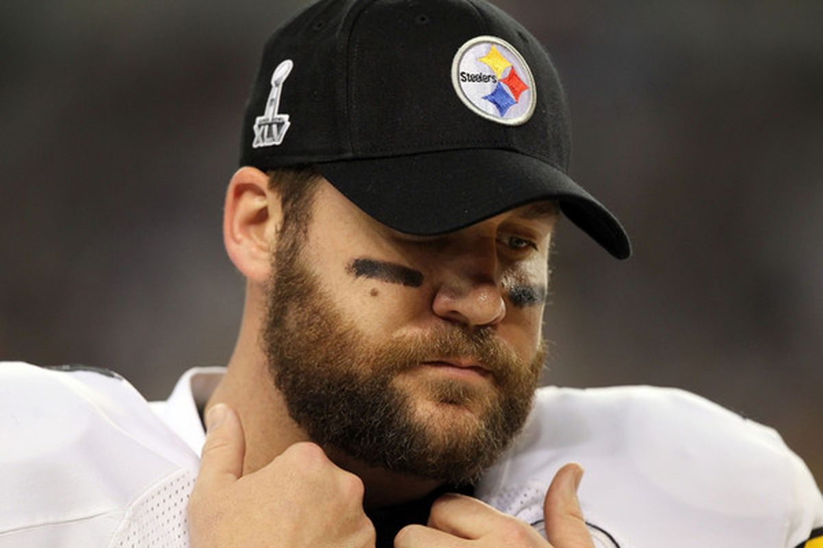 The Super Bowl ends much the same way as Ben-a-Palooza for Roethlisberger.