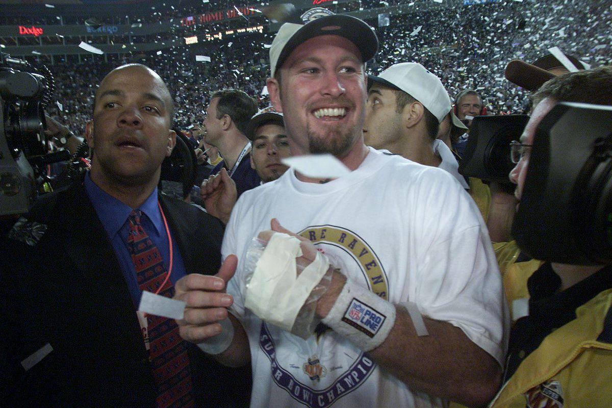 Super Bowl X Dilfer