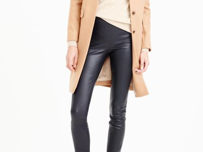 Where Can I Find Leather (or Pleather!) Pants That Are Cheap But Good?
